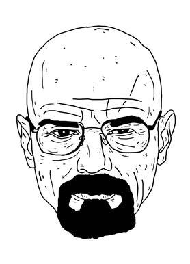 Walt canvas doek