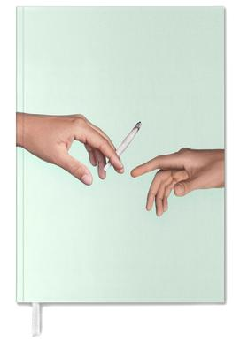 Creation Weed Personal Planner