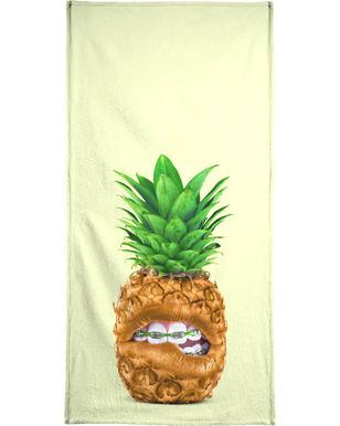 Teen Pineapple -Handtuch