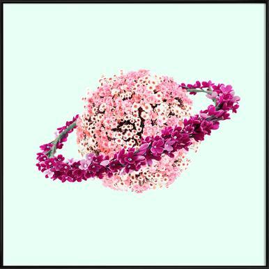 Floral Planet