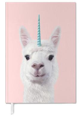 Alpaca Unicorn -Terminplaner