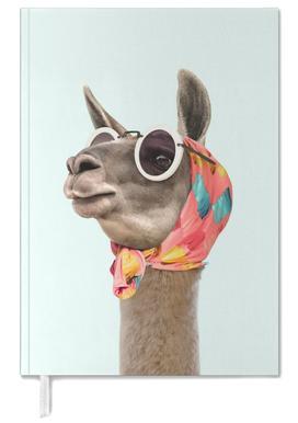 Fashion Llama -Terminplaner
