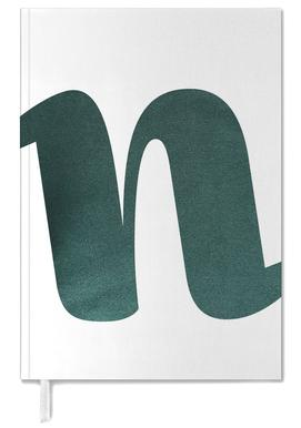 Green N Personal Planner