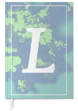 L Personal Planner