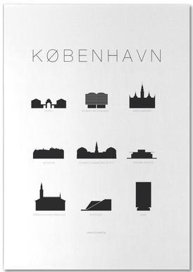 København Notepad