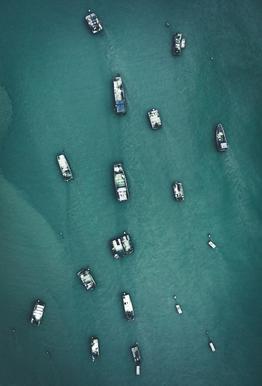 Raft Caravan