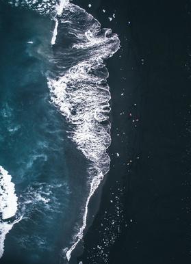 Diamond Beach 2