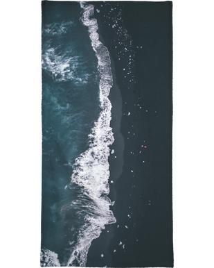 Diamond Beach 2 Bath Towel