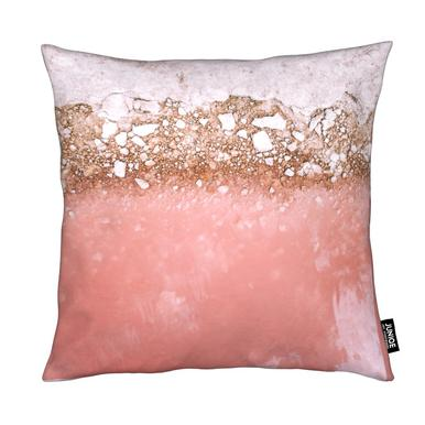 Red Lagoon coussin