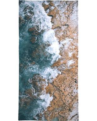 H2O strandlaken