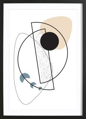 Geometric Mobile