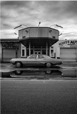 Scott's Automotive I