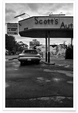 Scott's Automotive II