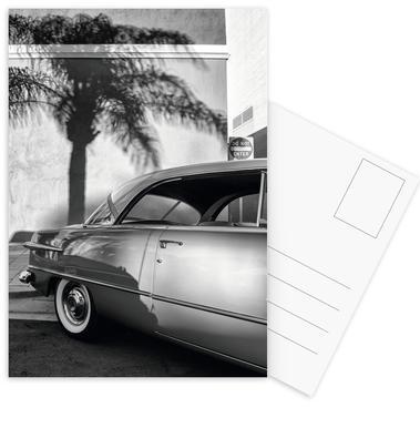 California Ford -Postkartenset