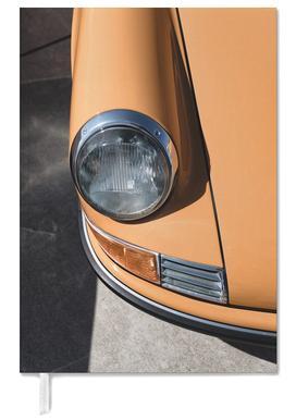 Porsche 911 agenda