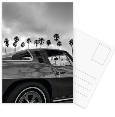 California Corvette