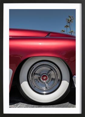 Mercury Red