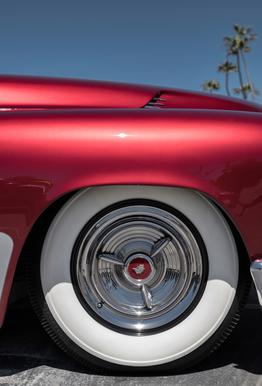 Mercury Red