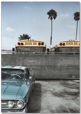 Impala School II Notepad
