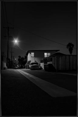 Pacific Terrace 8:48pm