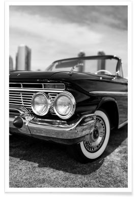 San Diego Impala poster