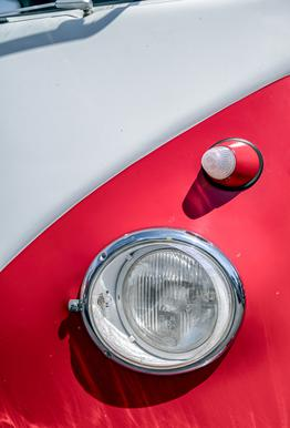 Volkswagen Two-Tone
