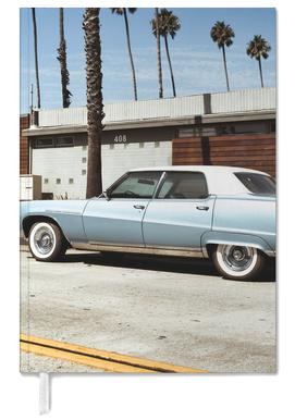 Buick Blue -Terminplaner