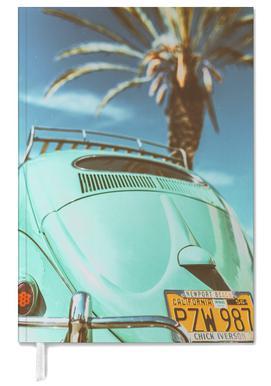 California Turquoise agenda