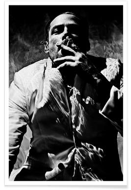Mark 3 - Jannick Boerlum - Poster