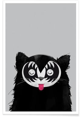 Cat Rock On