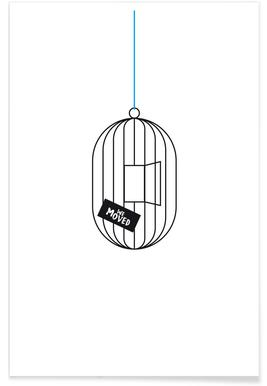 We Moved Cage