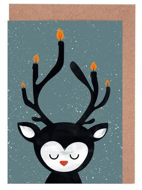 Deer Candle