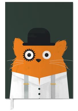 Cat - Clockwork