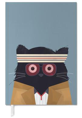 Cat - Tenenbaum -Terminplaner