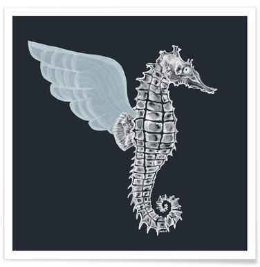 Pegasus -Poster