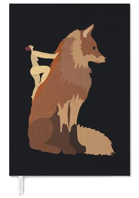 Fox Personal Planner