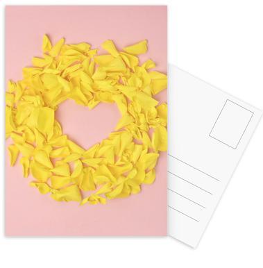 Love Wins Postcard Set