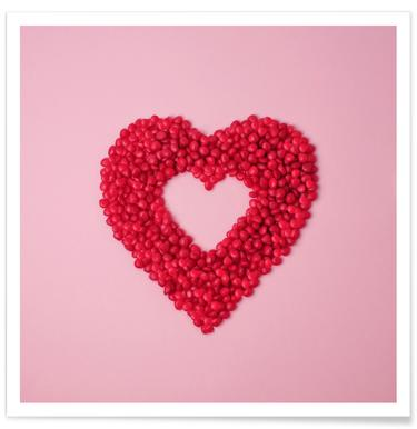 Red Hots Heart