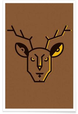 Animal 2 -Poster
