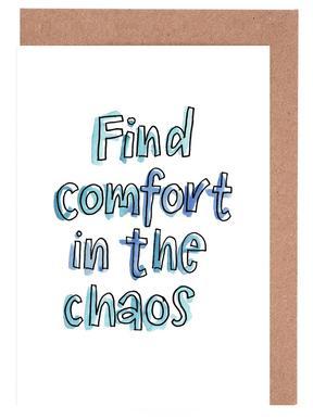 Comfort Chaos
