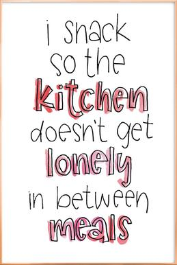 Lonely Kitchen