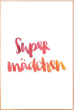 Supermädchen