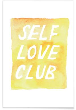 Self Love Club 2 -Poster