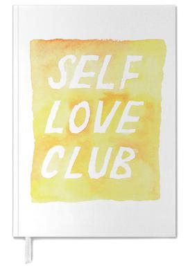 Self Love Club 2 Personal Planner