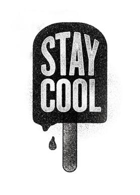 Stay Cool toile