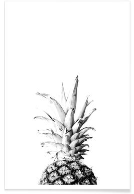 Pineapple 01 Poster