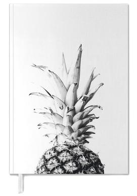 Pineapple 01 Personal Planner
