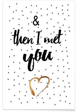 Met You