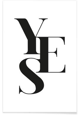Yes 2 -Poster