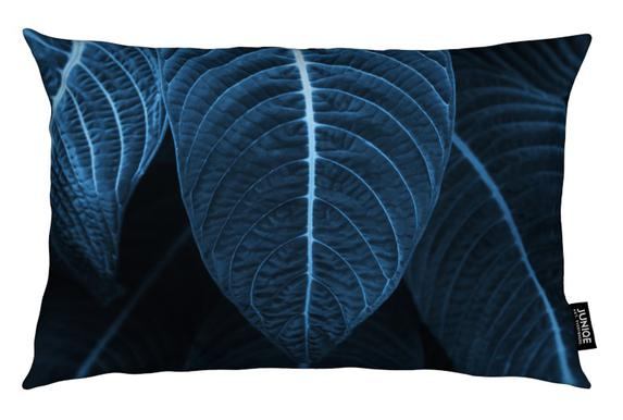 Leaf Me Alone 01 coussin